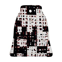 Abstract city landscape Ornament (Bell)
