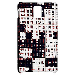 Abstract city landscape Samsung Infuse 4G Hardshell Case