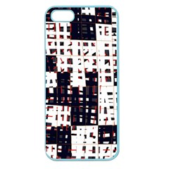 Abstract city landscape Apple Seamless iPhone 5 Case (Color)