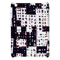 Abstract city landscape Apple iPad Mini Hardshell Case