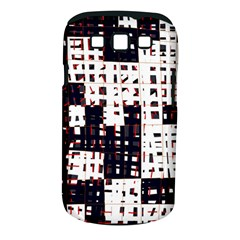 Abstract city landscape Samsung Galaxy S III Classic Hardshell Case (PC+Silicone)