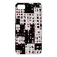 Abstract city landscape BlackBerry Z10