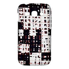 Abstract city landscape Samsung Galaxy Ace 3 S7272 Hardshell Case