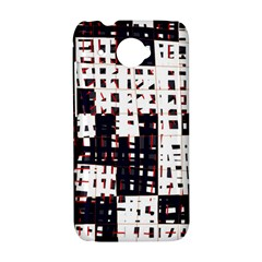 Abstract city landscape HTC Desire 601 Hardshell Case