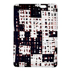 Abstract city landscape Kindle Fire HDX 8.9  Hardshell Case
