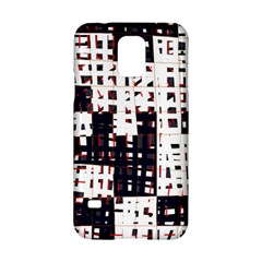 Abstract city landscape Samsung Galaxy S5 Hardshell Case