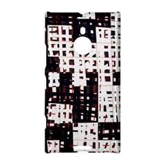 Abstract city landscape Nokia Lumia 1520