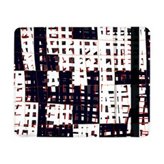 Abstract city landscape Samsung Galaxy Tab Pro 8.4  Flip Case