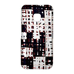 Abstract city landscape HTC One M9 Hardshell Case