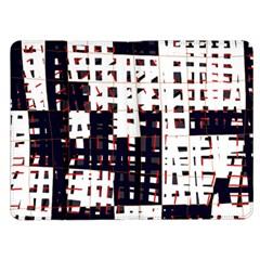 Abstract city landscape Kindle Fire (1st Gen) Flip Case