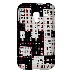 Abstract city landscape Samsung Galaxy Ace Plus S7500 Hardshell Case