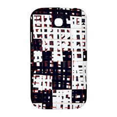 Abstract city landscape Samsung Galaxy Grand DUOS I9082 Hardshell Case