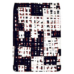 Abstract city landscape Flap Covers (S)