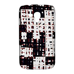 Abstract city landscape Samsung Galaxy Duos I8262 Hardshell Case