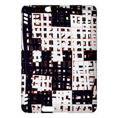 Abstract city landscape Kindle Fire HDX Hardshell Case