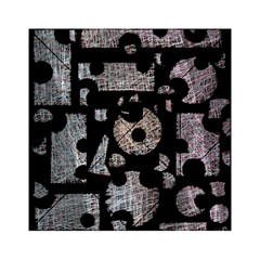 Elegant puzzle Acrylic Tangram Puzzle (6  x 6 )