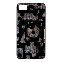 Elegant puzzle BlackBerry Z10