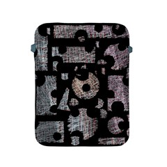 Elegant puzzle Apple iPad 2/3/4 Protective Soft Cases