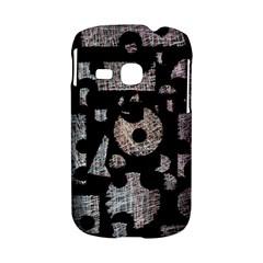 Elegant puzzle Samsung Galaxy S6310 Hardshell Case