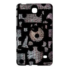 Elegant puzzle Samsung Galaxy Tab 4 (7 ) Hardshell Case