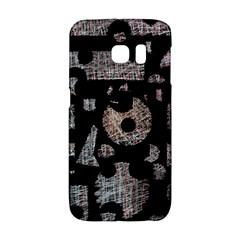 Elegant puzzle Galaxy S6 Edge