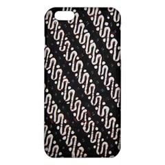 Batik Jarik Parang iPhone 6 Plus/6S Plus TPU Case