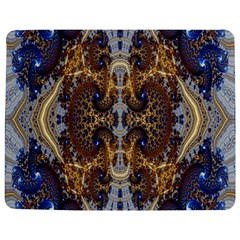 Baroque Fractal Pattern Jigsaw Puzzle Photo Stand (Rectangular)