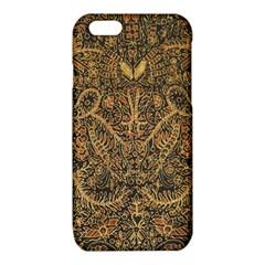 Art Indonesian Batik iPhone 6/6S TPU Case