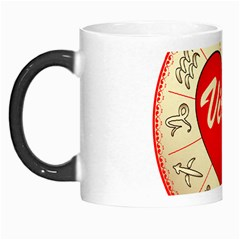 Astrology Junction Virgo Morph Mugs