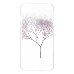 Circos Comp Apple Seamless iPhone 6 Plus/6S Plus Case (Transparent)