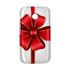 Decorative Red Bow Transparent Clip Art Motorola Moto E