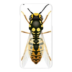 Wasp Apple Seamless iPhone 6 Plus/6S Plus Case (Transparent)