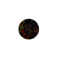 Autumn colors  1  Mini Buttons