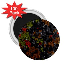 Autumn colors  2.25  Magnets (100 pack)
