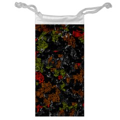 Autumn colors  Jewelry Bags