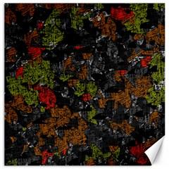 Autumn colors  Canvas 16  x 16