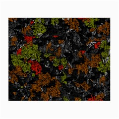 Autumn colors  Small Glasses Cloth (2-Side)