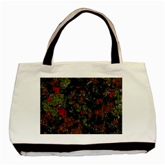 Autumn colors  Basic Tote Bag (Two Sides)
