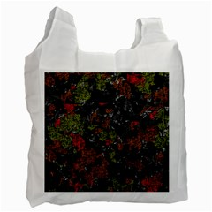 Autumn colors  Recycle Bag (Two Side)