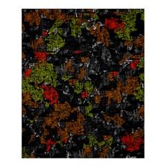 Autumn colors  Shower Curtain 60  x 72  (Medium)