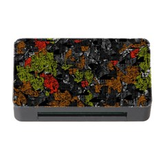 Autumn colors  Memory Card Reader with CF