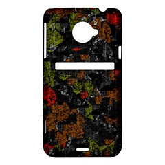 Autumn colors  HTC Evo 4G LTE Hardshell Case