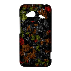 Autumn colors  HTC Droid Incredible 4G LTE Hardshell Case