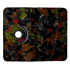 Autumn colors  Samsung Galaxy Note II Flip 360 Case