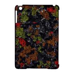 Autumn colors  Apple iPad Mini Hardshell Case (Compatible with Smart Cover)