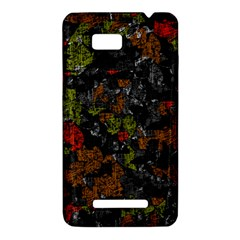 Autumn colors  HTC One SU T528W Hardshell Case