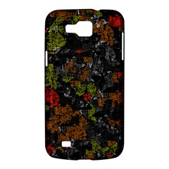 Autumn colors  Samsung Galaxy Premier I9260 Hardshell Case
