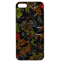 Autumn colors  Apple iPhone 5 Hardshell Case with Stand