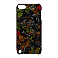 Autumn colors  Apple iPod Touch 5 Hardshell Case with Stand