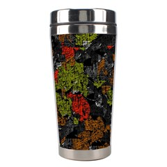 Autumn colors  Stainless Steel Travel Tumblers